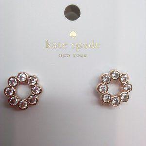 Kate Spade New Full Circle Earrings